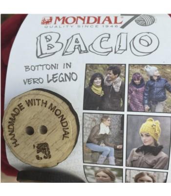Bacio by Mondial