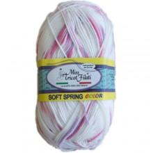 Soft spring color