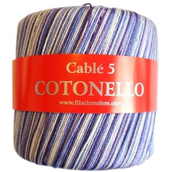 Cotonello cable' 5