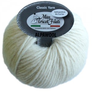 Alpawool