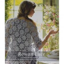 Magazine Rowan Lace