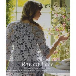 Rivista Rowan Lace