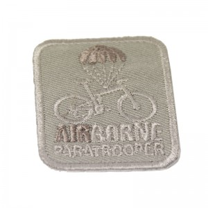 Bike patch