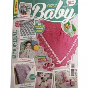 Rivista Mondial Baby n°37