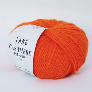 Premium cashmere