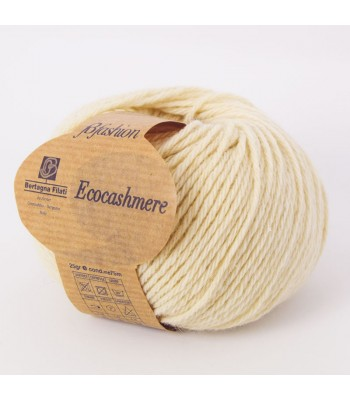 Ecological cashmere
