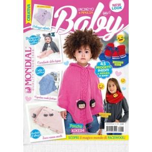 Rivista Mondial Baby n°35