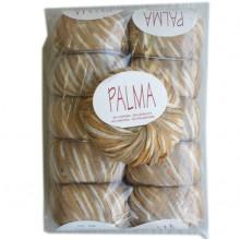 Palma offerta a pacco