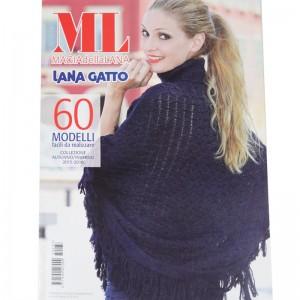 Magazine wool magic 15/16