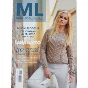 Magazine wool magic 16/17