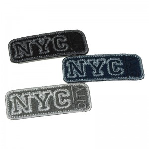 Patch NYC CITY