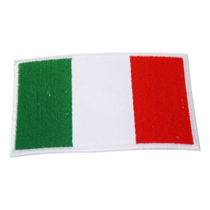 Patch ITALY