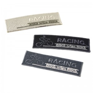 Patch Racing BIKE BIKE BIKE